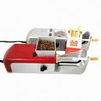 commercial cigarette injector machine