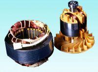 Sine wave Alternator parts /Stator&rotor