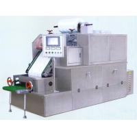 Quality Hobtype Hydrogel Coating and Slicing Machine wholesale