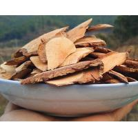 Quality Chinese actinidia root slices Radix Actinidiae Chinensis Actinidia chinensis Planch Mi hou tao gen wholesale