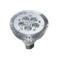 Quality High Efficiency E26 5W High Power LED Spotlight Lamps Indoor , 2700K - 7000K wholesale