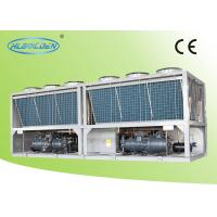Quality R407C Refrigeration Air Cooled Water Chiller Unit wholesale