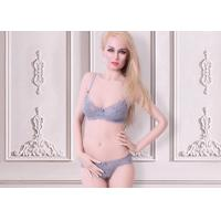 Cheap 167cm Silicone Sex Doll Real Implanted Hair free shipping Full size TPE love for sale