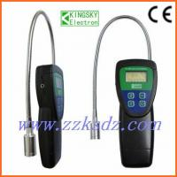 China factory supply portable combustible gas leak detector price KT-606 on sale