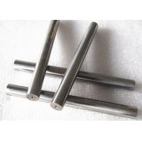Quality Anti Vibration Tungsten Carbide Drill Blanks / Rod With Hole YL10.2 Grade wholesale