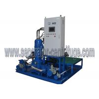 Quality High Speed Fuel Oil Handling System With Siemens PLC Programming wholesale