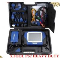 Quality PS2 professional diagnostic tool for Truck + Car wholesale