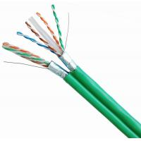 Quality FFTP CAT6a, F/UTP CAT6A wholesale