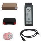 Quality ODIS VAS5054 Plus Bluetooth VAG Automotive Diagnostic Tools ODIS V4.3.3 With OKI Chip wholesale