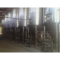 Quality Fermentation Control Industrial Beer Making Equipment For Laboratory Room wholesale