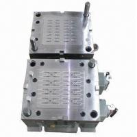 Quality OEM Single Cavity Or Multiple Cavities Plastic Injection Mould wholesale