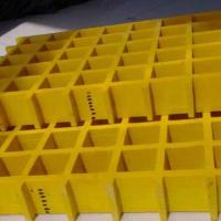 China GRP FRP Molded Pultruded Grating on Sale From China Wholesale on sale