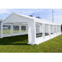 China Comfortable Wonderful White Air Inflatable Tent Party Or Wedding Use on sale