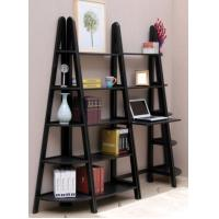 Quality decorative bathroom accessories glass shelf with holder wholesale