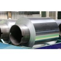 Quality Metal Cold Rolled Aluminum Sheet Coil , Aluminium Foil Roll AA8011/ AA1235 wholesale