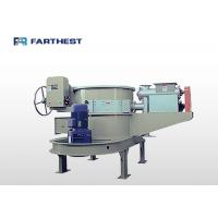 Quality Durable Wheat Mill / Wheat Grinding Machine For Fish Feed Raw Materials wholesale