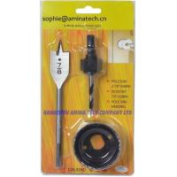 Quality 3 Pce Door Lock Installation Kit wholesale