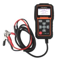 Quality CE Automotive Power Tools Analyzer Foxwell BT705 Car Battery Tester Foxwell BT-705 Battery wholesale
