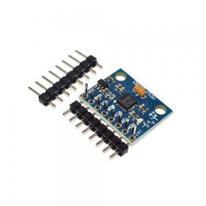Quality GY-521 MPU-6050 3 Axis Gyro Sensor , Gyroscope Sensor Module For Arduino 3-5V wholesale