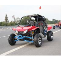 China 200cc go kart buggy with V belt drive mode wheel base 1885mm on sale