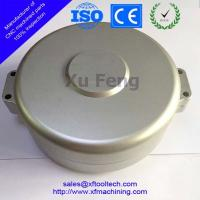 Quality china cnc milling machine components at competetive price wholesale