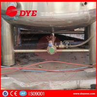 Cheap High Efficiency Small Bright Beer Tanks 2mm Thickness Easy To Operate for sale