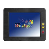 China 12.1 inch industrial panel computer( PPC-121C), industrial grade tablet pc on sale