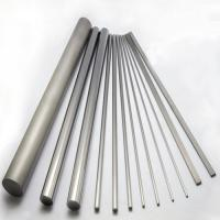Buy cheap High Precision Tungsten Carbide Rod Grounded And Ungrounded For Hand Tools from wholesalers