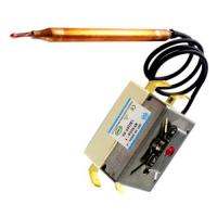 Quality Automatic Adjustable Temperature Switch Automatic Reset For Ambient And Water Heater wholesale