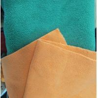 Quality Green 160cm Width 300gsm Super Absorbent  Microfiber Cleaning Cloth wholesale