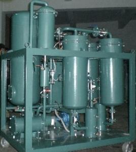 Quality Advance Turbine Oil Purifier,Oil Recovering, Oil Filters Unit wholesale