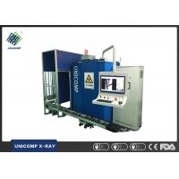 Cheap Crop Online Unicomp Ndt X Ray Machine , Real Time X Ray Inspection Equipment RY for sale