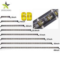 Quality Durable Auto Led Light Bar 9 - 32 V DC Low Air Drying 50000 Hours Lifespan wholesale