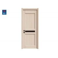 China Hot sale customized Modern Hotel Interior bedroom Eco  Friendly Wood Doors on sale