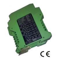 Cheap high accuracy single-channel analog signal to RS485/RS232 A/D converter(4-20mA/0 for sale