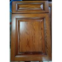 Cheap Oak Raised Kitchen Cabinet Door Solid Wood Kitchen Cabinet Door Panel Wooden Kitchen Door