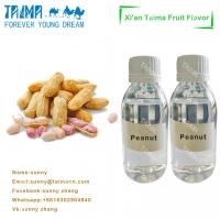 Cheap Xi'an Taima Hot selling USP grade high concentrate Peanut Flavour liquid for Vape for sale