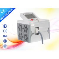 Buy cheap Permanent Hair Removal Diode Laser Hair Removal Beauty Machine 220V / 110V from wholesalers
