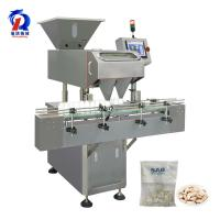 Quality Automatic Electronic Tablet / Capsule Counting And Bottling Machine wholesale