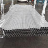 Quality Corrosion Resistant Magnesium Flat Bar Good Rigidity Thermal Conductive Properties wholesale