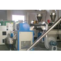 Quality PP PE Bottles Pelletizing Machine Plastic Waste Recycling Machine wholesale