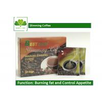 Quality 6 Days Diet Meal Replacement Weight Loss Shakes Health Slimming Brazilian Coffee wholesale
