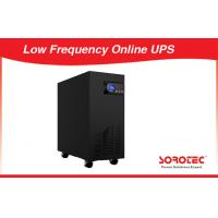 High Overload Low Frequency Online UPS 10 - 40KVA with 3Ph