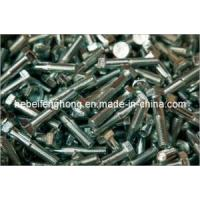 Quality ISO Fasteners - Bolt, (DIN 931 DIN 933) wholesale
