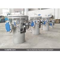 Quality Y strainer filter for pipeline filtration using as pre filter wholesale