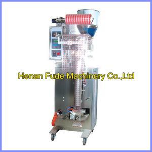 China small wheat flour packing machine, onion powder packing machine on sale