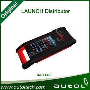 Quality Original Launch X431 GDS Scanner, Update Via Launch Official Website wholesale