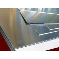 Quality 5052 H32 / H34 Aluminium Alloy Plate For Roof And Sidewall Skin Of Van wholesale