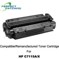 China Compatible/ remanufactured  toner cartridge for HP C7115A on sale