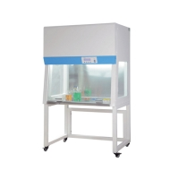 China SS304 ISO5 Vertical Flow Clean Bench For Laboratory on sale